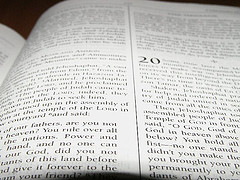Thumbnail image for What is Speaking in Tongues?  A Biblical Analysis