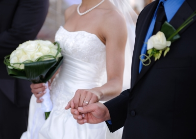 Bible Verses About Marriage: 20 Great Scripture Quotes