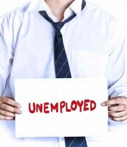 Should Christians Receive Unemployment Benefits
