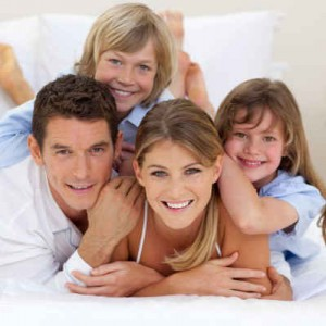 How Does God Define Family