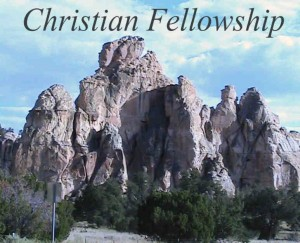 Christian Fellowship Quotes