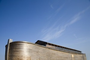 Noahs Ark Bible Story Summary