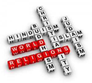 What Sets Christianity Apart From the Other World Religions