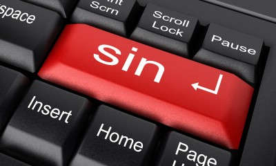 Image result for thoughts sin