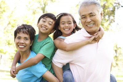 What Is The Role of a Christian Grandfather or Grandmother