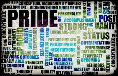 What Does The Bible Say About Pride A Christian Study