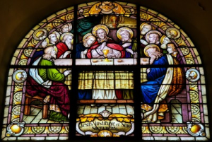 ... whether one calls it Maundy Thursday, the Lord's Supper, or Communion, it is critically important for the life of the church ...