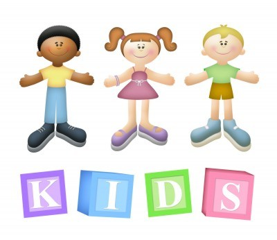 5 Kids Sunday School Lessons About Love