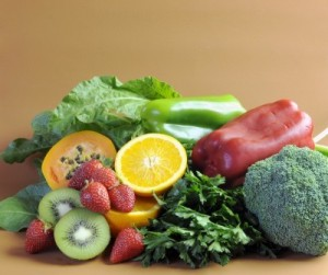 "A ""Daniel Fast"" is characterized by only eating fruits, vegetables and whole grains."