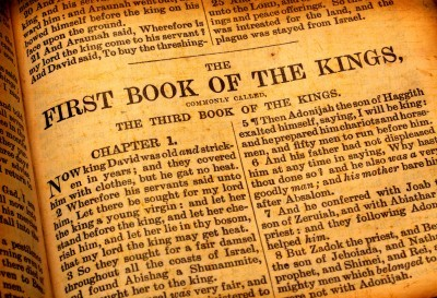 Examples Of Trials In The Bible: 7 Biblical Stories