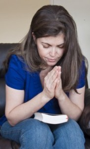 """However, this kind does not go out except by prayer and fasting"" (Matthew 17:21, NKJV)."