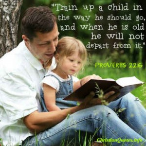 These popular chapters in the Bible are great stories to teach to your children.