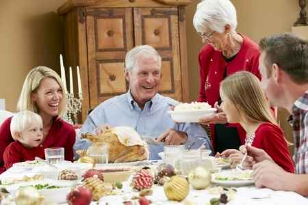 as we celebrate the birth of jesus take time to pray as a family around - Christmas Dinner Blessings