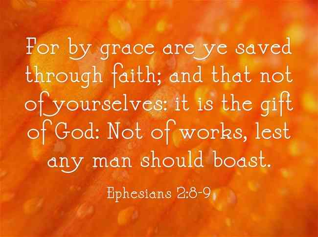 God's Grace Quotes | 17 Awesome Christian Quotes About Grace