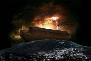 There is no reason at all to doubt the biblical record of creation and Noah's worldwide flood