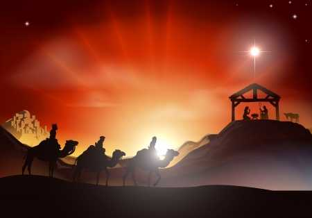 Christmas Jesus Birth Images.Was Jesus Born On Christmas Day December 25th Should This