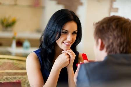 relationship dating and courtship