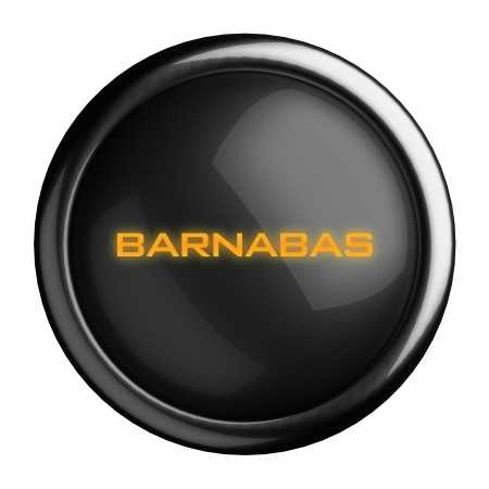 Barnabas Ministries | Providing Care for Christian Leaders