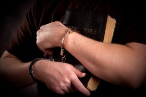 he truth is, you can make an eternal difference by starting a prison ministry.