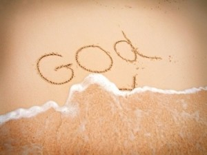 How can we understand that God's nature is unchanging since every other created thing changes?