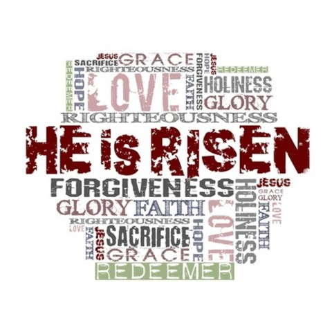 Celebrate Easter in the excitement of light, joy, peace, and freedom we have in Christ Jesus.