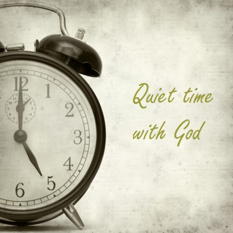 """""""There is a time for everything, and a season for every activity under the heavens"""" (Ecclesiastes 3:1)."""