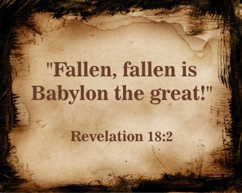 What does the Bible say about Babylon