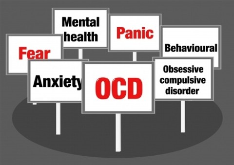 dealing with ocd and anxiety