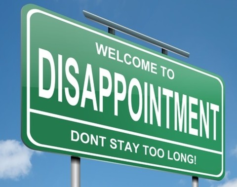 10 Bible Verses To Help Deal With Disappointment