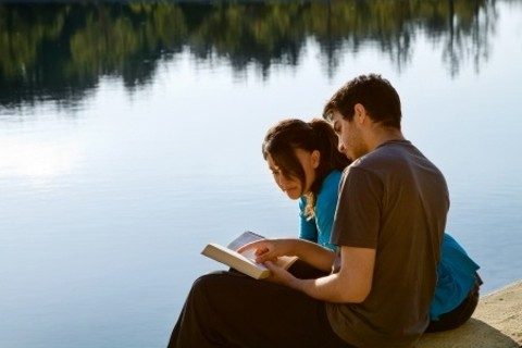 7 Great Bible Verses for Newlyweds