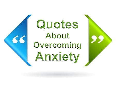 Top 15 Christian Quotes About Overcoming Anxiety