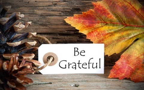 Top 7 Bible Verses About Being Grateful