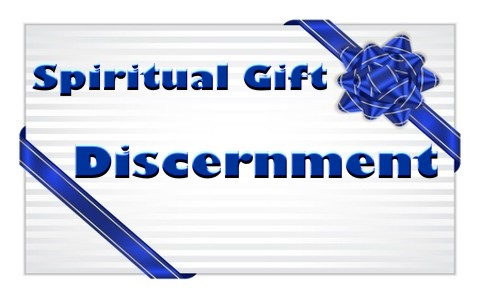 Bible Verses on Discernment