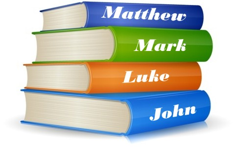 Matthew, Mark, Luke & John – A look at the Gospel Writers