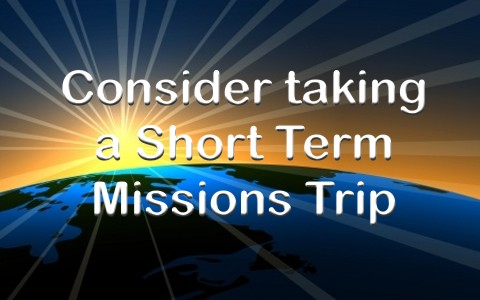 5 Word Regions To Consider Taking A Short Term Missions Trip