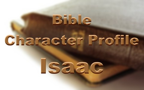 Isaac In The Bible
