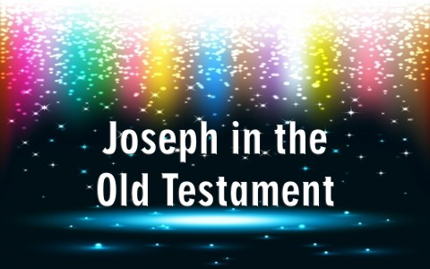 Joseph In The Old Testament