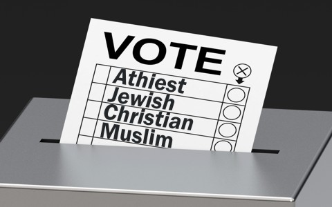Should A Politicians Faith Matter For The Voting Christian1