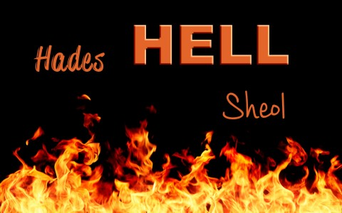 Is There A Difference Between Hades Hell and Sheol