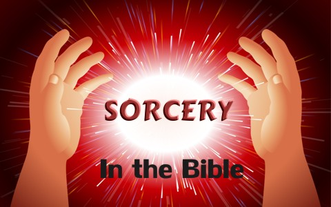 What Does The Bible Say About Sorcery