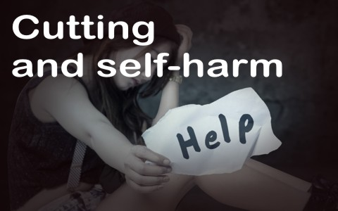 Biblical Advice For Those Struggling With Cutting and Self Harm