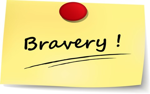 Top 7 Bible Verses About Bravery With Commentary