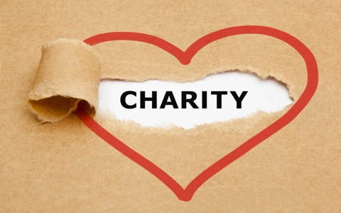 What Does The Bible Teach About Charity