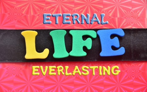 What Is Eternal Or Everlasting Life