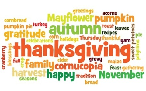 21 Christian Thanksgiving Quotes and Sayings