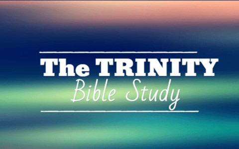 The Trinity Bible Study