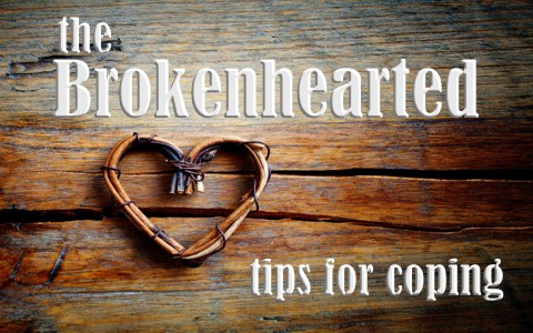7 Tips For The Christian Dealing With Heartbreak Or A Broken Heart