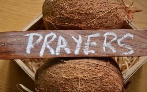 5 Good Prayers Before A Meal