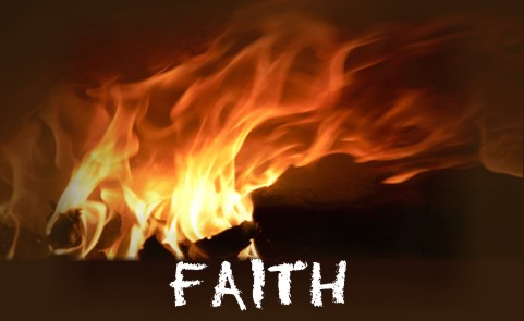 What Does Faith Under Fire Mean