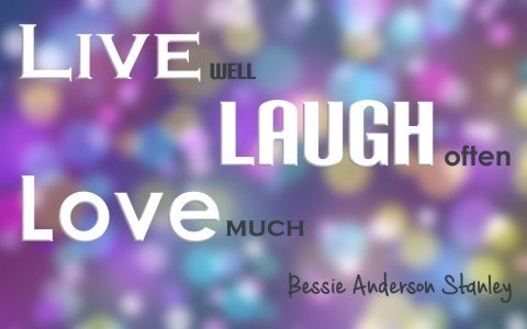 20 Christian Quotes About Live Laugh and Love1